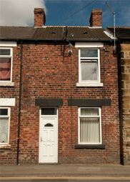 Thumbnail 2 bed terraced house for sale in School Lane, Ryhill, Wakefield, West Yorkshire