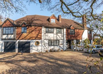 Charlton Avenue, Walton-On-Thames, Surrey KT12. 8 bed detached house for sale