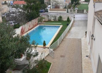 Thumbnail 4 bed property for sale in Languedoc-Roussillon, Aude, Cuxac D'aude