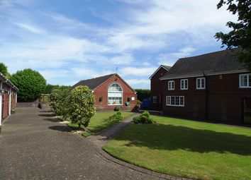 Thumbnail 3 bed semi-detached house to rent in The Barn Poplars Farm, Walsall Road, Springhill, Lichfield