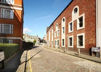 Thumbnail 3 bed maisonette to rent in Grafton Yard, Kentish Town