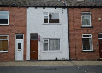 Thumbnail 2 bed terraced house to rent in Cannon Street, Castleford