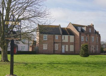 Thumbnail 5 bedroom detached house for sale in The Green, Barrow, Bury St. Edmunds