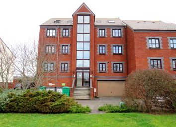 2 bed flat to rent in Water Lane, St. Thomas, Exeter EX2