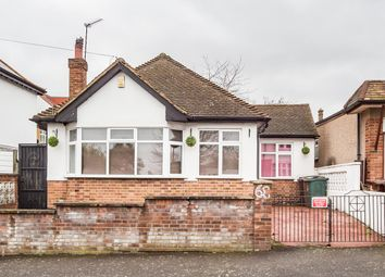 Thumbnail 2 bed bungalow to rent in Castleton Road, London