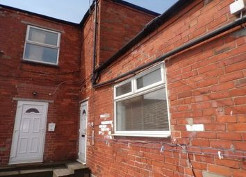 Thumbnail 1 bedroom flat to rent in Flat 2 32A High Street, Nottingham