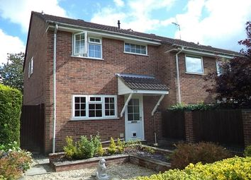 Thumbnail 2 bedroom terraced house to rent in Cavalier Way, Yeovil