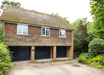 Thumbnail 2 bed flat for sale in The Wharf, Midhurst, West Sussex