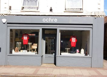 Thumbnail Retail premises to let in Church Street, Weybridge