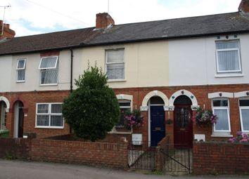 Thumbnail 2 bed terraced house for sale in High Street, Farnborough