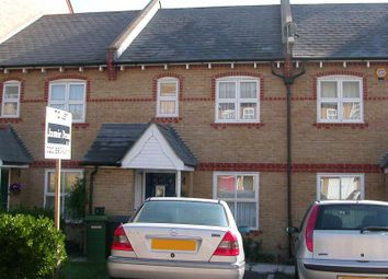 Thumbnail 3 bed terraced house to rent in Chamberlayne Avenue, Preston Road, Wembley