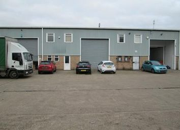 Thumbnail Light industrial for sale in 7 Castleacres, Castle Road, Sittingbourne