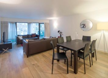 Thumbnail 2 bed flat to rent in Hortensia Road, Chelsea, London