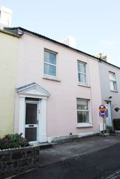 Thumbnail 3 bed terraced house for sale in Georges Terrace, Douglas, Isle Of Man