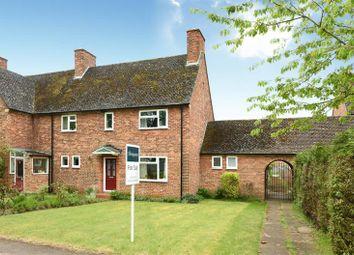 Thumbnail 3 bed terraced house for sale in Cheyney Walk, Abingdon