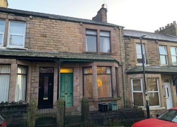 3 bed terraced house for sale in Balmoral Road, Lancaster, Lancashire LA1