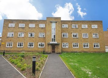 Thumbnail 4 bed flat to rent in Sir Alexander Road, London