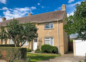 Thumbnail 3 bed semi-detached house for sale in Coppern Way, Stalbridge, Sturminster Newton
