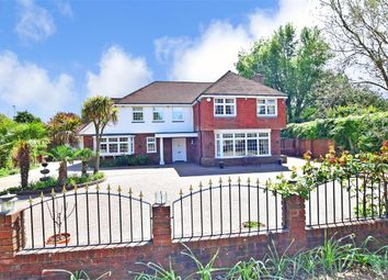 Thumbnail 5 bedroom detached house for sale in Borden Lane, Borden, Sittingbourne, Kent