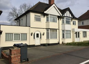 Thumbnail 6 bedroom semi-detached house for sale in Harborne Lane, Selly Oak, Birmingham