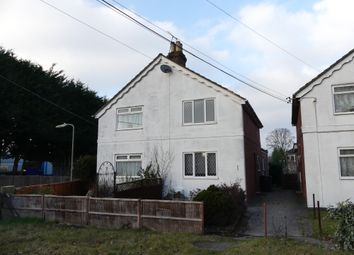 Thumbnail 2 bed semi-detached house to rent in Bournemouth Road, Chandler's Ford, Eastleigh