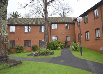 Thumbnail 2 bed flat for sale in Oaklands Court, Llynderw Close, Swansea