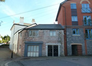 Thumbnail 1 bed flat for sale in Palk Place, 344 Teignmouth Road, Torquay, Devon