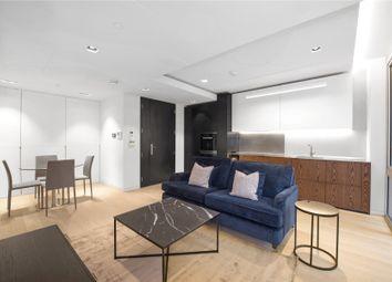 Thumbnail 1 bed flat to rent in Vicary House, Barts Square, Bartholomew Close, London