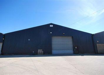 Thumbnail Warehouse to let in Unit 2, Unit 2, Rectory Farm, Market Harborough, Leics, Leicestershire