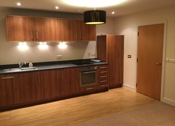 Thumbnail 1 bed flat to rent in Commercial Street, Birmingham