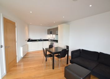 Thumbnail 2 bedroom flat to rent in Wharf Approach, Leeds