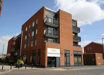Thumbnail 2 bedroom flat for sale in Stockport Road, Manchester