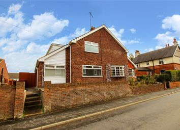 Thumbnail 5 bed bungalow for sale in Pasture Road, Barton-Upon-Humber, North Lincolnshire