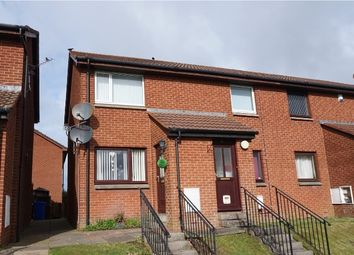 Thumbnail 2 bed flat for sale in Mainholm Road, Ayr