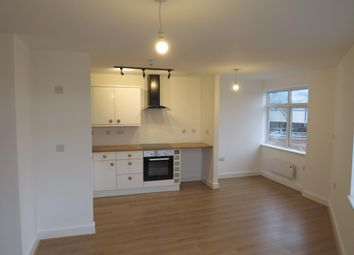 2 bed flat to rent in Chapel Street, Stafford ST16