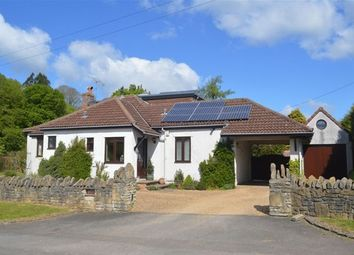 Thumbnail 4 bedroom detached house for sale in Chew Magna, Near Bristol