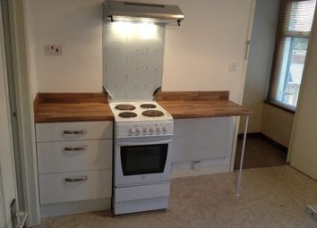 Thumbnail 1 bed flat to rent in Francis Terrace, Llanharan