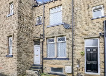 Thumbnail 3 bed terraced house for sale in Devonshire Street, Keighley