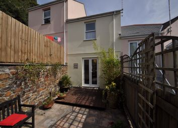 Thumbnail 2 bedroom terraced house to rent in Flushing, Falmouth, Cornwall