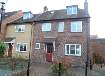 Thumbnail 3 bed end terrace house for sale in Fishermans Wharf, Abingdon