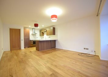 Thumbnail 1 bed flat to rent in Flat 2, Chester Street, Reading