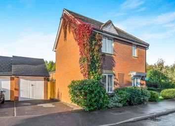 Thumbnail 4 bed semi-detached house for sale in Long Shaw Close, Boughton Monchelsea, Maidstone, Kent