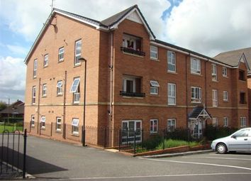 Thumbnail 2 bed flat to rent in Madison Gardens, Westhoughton, Bolton