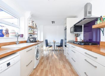 Thumbnail 3 bed end terrace house for sale in Gadesden Road, West Ewell, Epsom