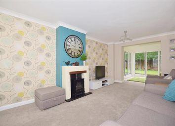Thumbnail 4 bed link-detached house for sale in Trefoil Close, Horsham, West Sussex