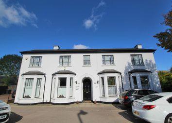 2 bed maisonette for sale in Winchmore Villas, Winchmore Hill Road, London N21