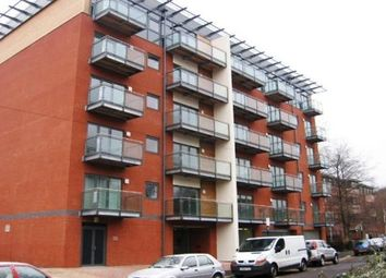 Thumbnail 1 bed flat to rent in Porter Brook View, 3 Pomona Street