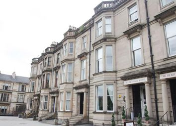 1 bed flat to rent in Alfred Terrace, Hillhead, Glasgow G12
