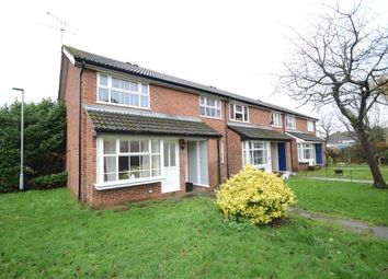 Thumbnail 2 bed maisonette for sale in Melling Close, Earley, Reading