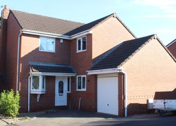 Thumbnail 3 bed detached house for sale in Avonhead Close, Horwich, Bolton